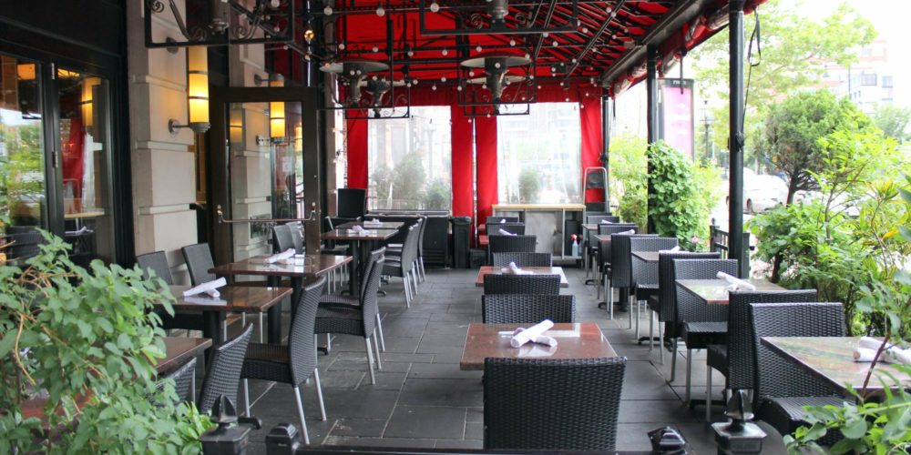 Events & Private Dining - Eastern Standard
